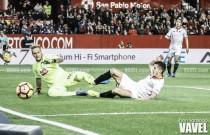 Yoel, 100 goles encajados en Primera División