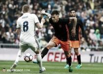 Un Valencia combativo muere en la orilla ante un Madrid cumplidor