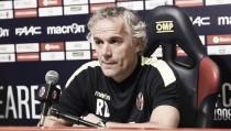 """Bologna, Donadoni elogia il Sassuolo: """"Società da prendere come modello. Da Sadiq mi aspetto di più"""""""