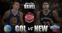 Golden State Warriors - New Orleans Pelicans: los Warriors, ante su gran oportunidad