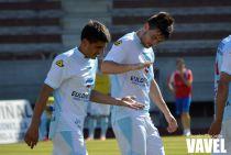 SD Compostela - Peña Sport: volver a empezar para los locales