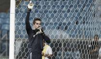 Marcelo Grohe, a muralha azul