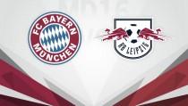 Bayern Múnich-RB Leipzig: Un partido por el liderazgo