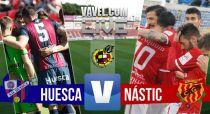 Huesca - Nàstic de Tarragona en directo online playoffs Segunda B 2015