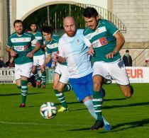 SDCompostela - Coruxo FC: derbi con objetivos dispares