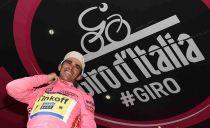 """Alberto Contador: """"Hoy no he tenido buenas sensaciones"""""""