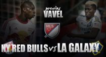 New York Red Bulls - Los Angeles Galaxy: el clásico de las 'Citys'