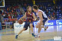 FC Barcelona - Movistar Estudiantes: los colegiales visitan una pista maldita
