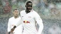 Upamecano, la nueva promesa del RB Leipzig