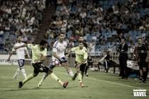 Fotos e imágenes del Real Zaragoza 1-1 Córdoba, jornada 8 de Segunda División