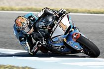 Jerez, Moto2: Rabat torna in pole position