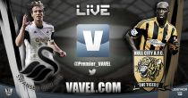 Swansea City vs Hull City en vivo y en directo online
