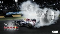 Red Bull Racing no se cansó de ganar en 2013