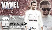 Carrera del Gran Premio de Mónaco 2015 de Fórmula 1 en vivo online