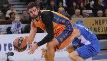 Valencia Basket se complica la Euroliga en Lituania