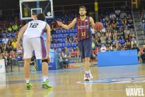 Unicaja vs FC Barcelona Playoff ACB 2015 (89-84)