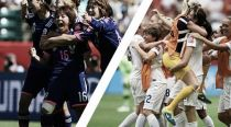 Japan vs England Live Score and Result Women's World Cup 2015