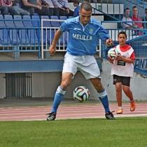 El Melilla pone punto y final a la aventura de Manolo en el equipo
