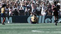 Andrés Escobar, el último de los 'caballeros del fútbol'