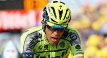 "Alberto Contador: ""Peter Sagan se ha sacrificado por mí"""