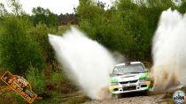 Previa Rally de Tierra Concello de Curtis 2015