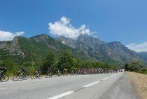 Tour de Francia 2016: montaña, montaña y más montaña