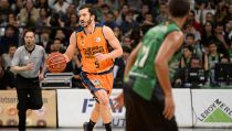 Valencia Basket se consolida en Badalona