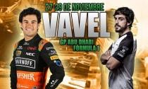 Descubre el Gran Premio de Abu Dhabi de Fórmula 1 2015