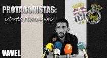 """Victor Fernández: """"Si no consigo hacer ganar a este equipo es que algo estoy haciendo mal"""""""