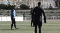 Ausencia de Kameni en el entrenamiento