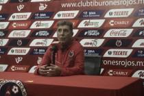 """Carlos Reinoso: """"Creo que sorprendimos a Pumas"""""""