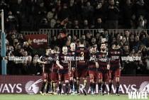 Análisis. El FC Barcelona encarrila la eliminatoria aplastando al Valencia CF