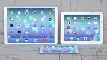 Quanta Computer podría fabricar el iPad de 13 pulgadas