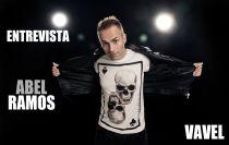 """Entrevista. Abel Ramos: """"El que nace DJ, muere DJ"""""""