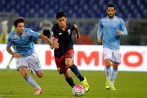 Genoa vs Lazio en vivo y en directo online