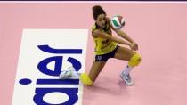 Volley, Serie A1 femminile - Prima giornata di ritorno: Scandicci cede per 1-3 contro un'ottima Conegliano