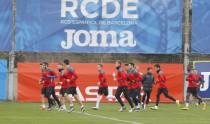 Lista de convocados para el Getafe-Espanyol