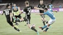 Milan-Napoli: le chiavi tattiche del match