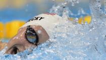 Live Rio 2016, diretta Nuoto batterie 2° giornata: 4x100 maschile fuori dalla finale!