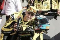 Vuelta al 2015. GP de Australia: Rins se afianza el segundo puesto en el campeonato