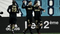 Bernardo Silva anota dois gols, Monaco goleia Olympique de Marseille e assume liderança