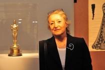 Yvonne Blake asume la presidencia en funciones de la Academia de Cine