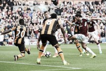 Un empate con mucha intensidad y poco fútbol