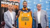 """Antoine Diot: """"Valencia es un gran club"""""""