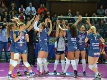 Volley F: un bilancio sulle finali di Coppa Italia di Serie A1