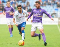 Real Valladolid - Real Zaragoza: sin tiempo que perder