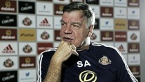 Competition for places should increase hunger at Sunderland, says Sam Allardyce