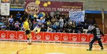 El BM Benidorm afianza su recuperación con una victoria en casa