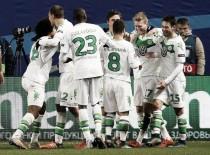 CSKA Moscow 0-2 VfL Wolfsburg: Super Schürrle sends unlucky Russians out of Champions League