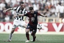 Diretta partita Genoa - Juventus, risultati live di Serie A